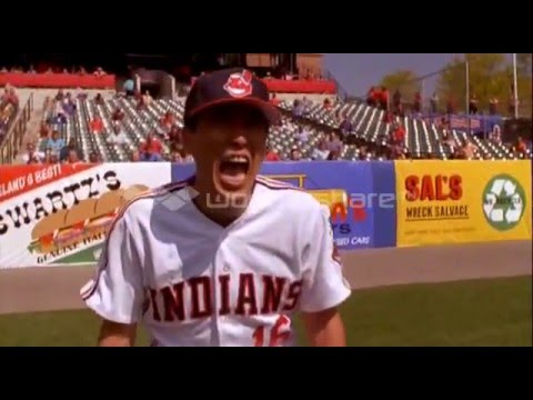 Major League Blooper Tanaka Fail From Major League 2 Youtube