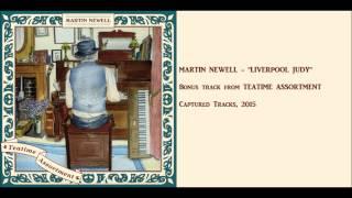 Martin Newell - Liverpool Judy