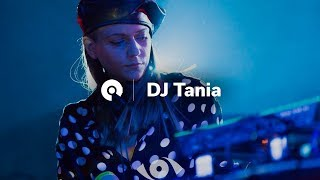 Tania @ Alltimeclubbing Bucharest