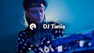 DJ Tania @ Alltimeclubbing Bucharest (BE-AT.TV)