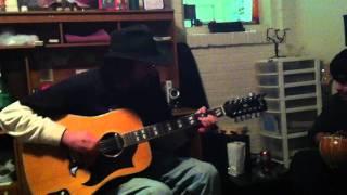 Babyshaker Acoustic Debut - Cum Shot Surprise | VCR Events