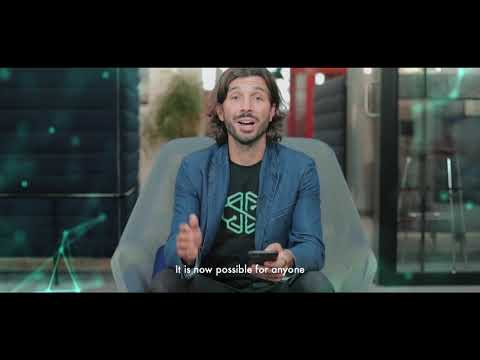 SwissBorg the new generation application for cryptocurrencies