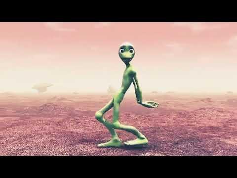 Dame Tu Cosita النسخة الاصلية كاملة رقصة رجل الفضاء الاصلية Youtube
