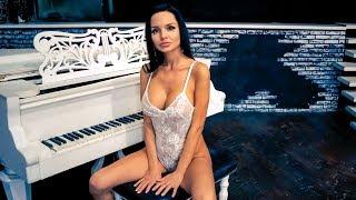 Девушка и рояль | Красивые девушки | Лиля Волкова