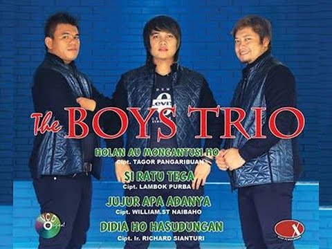 The Boys Trio Full Album || kumpulan lagu terbaik The Boys Trio