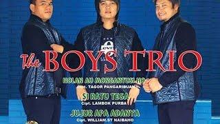 The Boys Trio Full Album || kumpulan lagu terbaik The Boys Trio