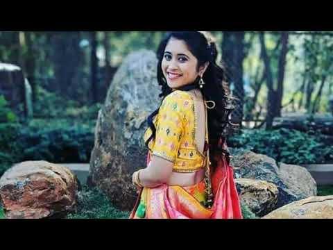 Tula Pahate Re Zee Marathi VIKEESHA WEDDING SONG 11 12 JANUARY EP 133-134 MUST..  SARANJAME WEDDING
