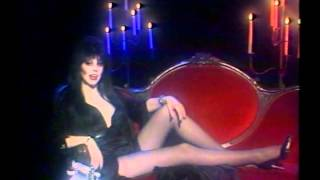Elvira´s Movie Macabre Legacy Of Blood