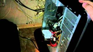 Что делать если компьютер завис или не работает!(Если тебе это помогло, значит ты ленивая жопа которая не может почистить комп от пыли), 2015-12-17T11:48:59.000Z)