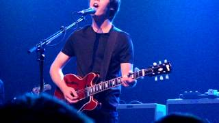 Jake Bugg - Someplace (LIVE at The Fonda Theatre)