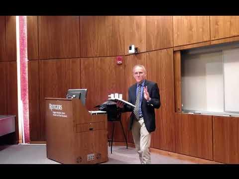 Partnership Taxation Lecture 9 Nov 1, 2017