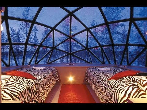 37 Amazing Hotel Rooms