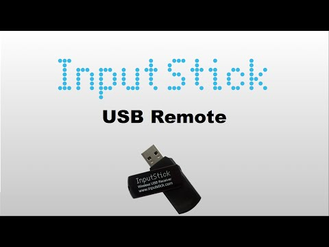 USB Remote  For Pc - Download For Windows 7,10 and Mac