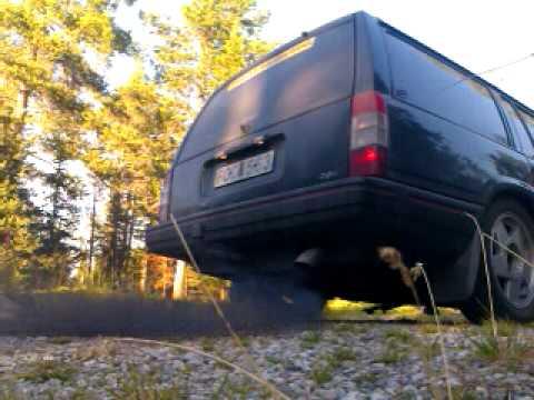 Volvo 945 D24t Turbodiesel