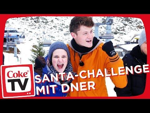 CokeTV sucht den Super-Santa | #CokeTVMoment