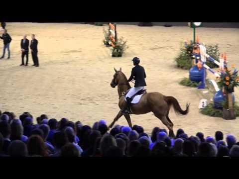 Jos Verlooy   Sunshine   4e Rolex Grand Prix   Indoor Brabant 13 3 2016