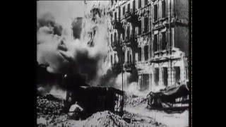 1941 - 1945, Великая Отечественная война, фильм 3-й