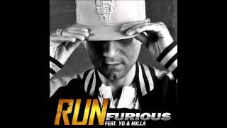 Furious Ft. YG & Milla - Run (Official Single)