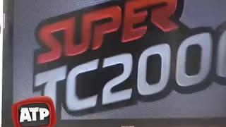 Se presentó el Súper TC 2000 - ATP 16 08 18