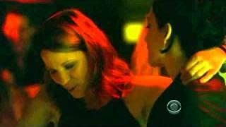 The Good Wife( Kalinda & Ex-GF kiss)