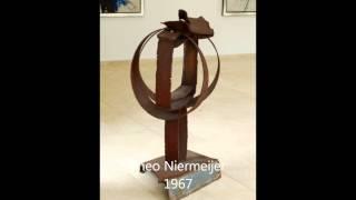 Constructivism Art - Post World War II rediscovery of constructivism Art