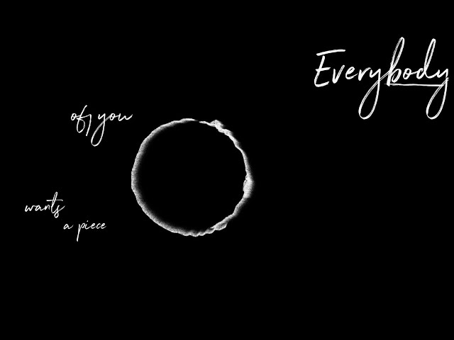 Shawn Mendes  - Piece Of You (Lyric Video)