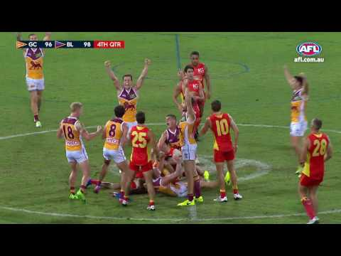 The 10 best moments from Round One - AFL