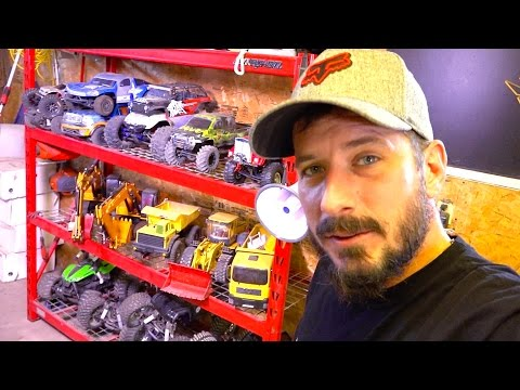 RC ADVENTURES - MEGA Collection & Walkthrough 2016 - PT 2