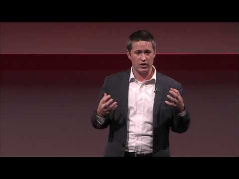 How To Increase Young Voter Turnout By 50% | Daniel Regan | TEDxTulsaCC