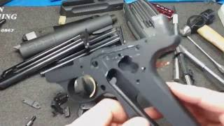 Browning Buckmark Hammer/Safety removal tip