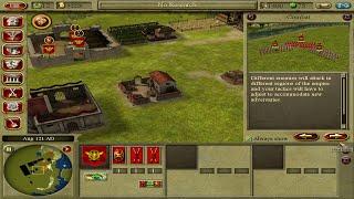 CivCity Rome Gameplay HD