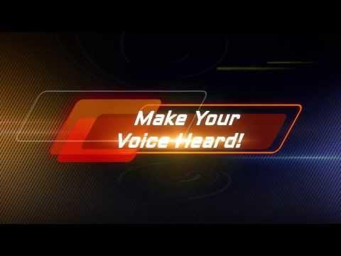 Make Your Voice Heard   City of Collinsville, IL