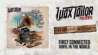 WAX TAILOR - Buckwild (Feat IDIL) [Soul Square Remix]