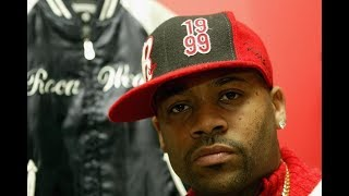 This Is Why Dame Dash Is The Most FEARED MAN In Hip Hop!!