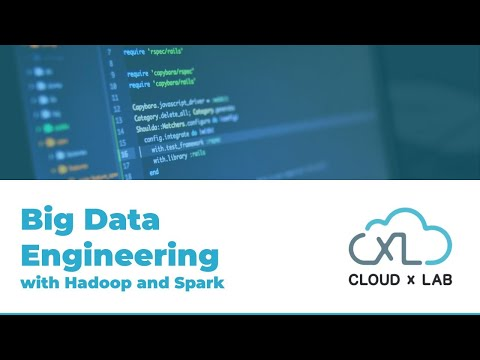 Big Data with Hadoop and Spark Online Training (With