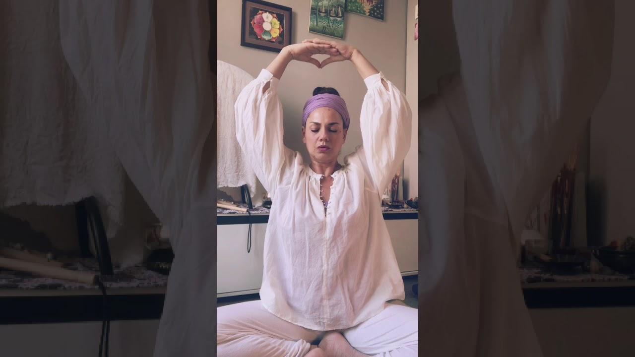 RDV- Respiration Méditation Kundalini Yoga Lundi, mardi, vendredi, dimanche #zoom (Gratuit/donation)