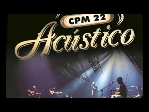 CPM 22-DIAS ATRÁS ACÚSTICO