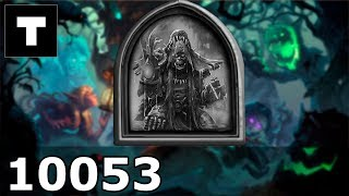 Hearthstone: Monster Hunt - Hagatha the Witch