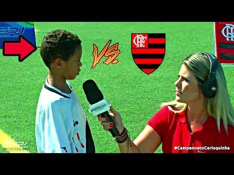 Belinho vs Flamengo - Final Carioquinha Sub 9