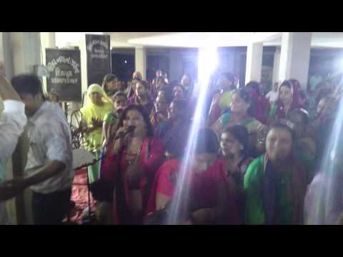 Mix dhamal bhajan