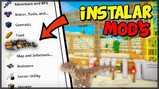 ✔ COMO INSTALAR MODS & MODPACK no MINECRAFT! - MultiMC Launcher