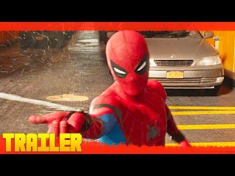 El legado de Spider-Man: han necesitado seis películas para