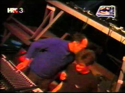 Top DJ Mag - Future Shock 2001  (24.11.2001)