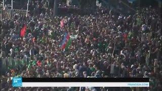 ملايين الشيعية يتوافدون على كربلاء لإحياء ذكرى أربعينية مقتل الإمام الحسين