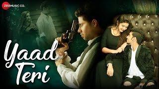 Yaad Teri - Official Music Video | Rahul Sathe | Sagar Sathe | YSB Young Saby  Shraddha Mahire