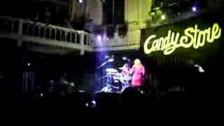 Candy Dulfer & Band - Live Medley - Paradiso Amsterdam