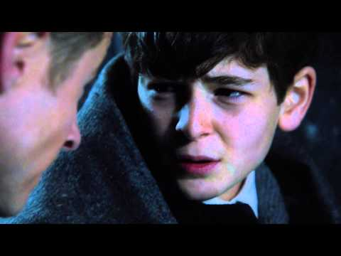 Gotham Season 1 Trailer