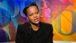 Edwidge Danticat Reaches Back -- and Forward -- in Her New Novel Set in Haiti