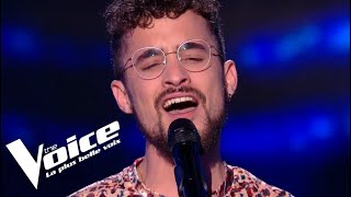 Europe - The Final Countdown | Anto | The Voice 2019 | Blind Audition