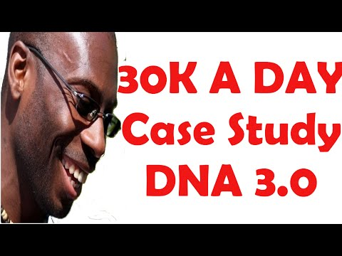 Download special training 100k per day with facebook and cpa dna wealth blueprint 30 30k per day case study malvernweather Images